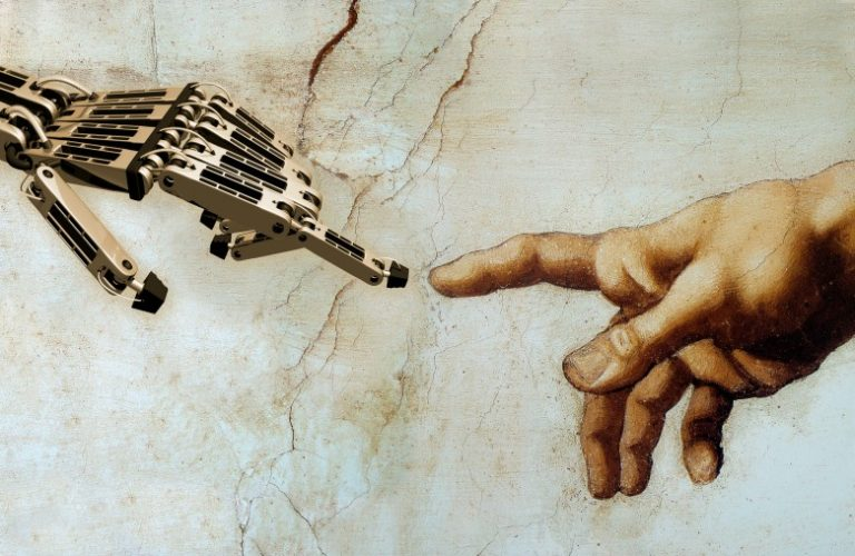 Does the Future of Religion Lie in Technology?