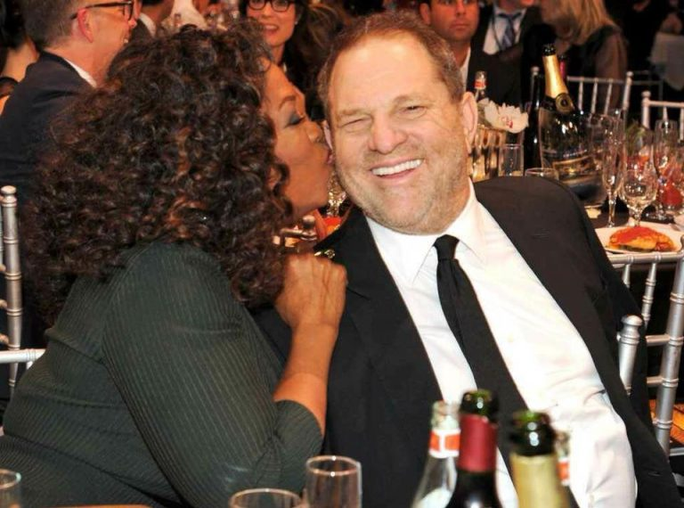 Oprah: The Candidate of Democrat Desperation