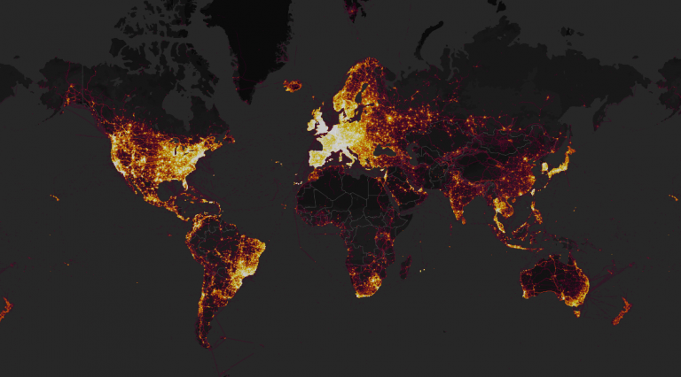 The Strava heat maps are a grim reminder of Big Tech's power