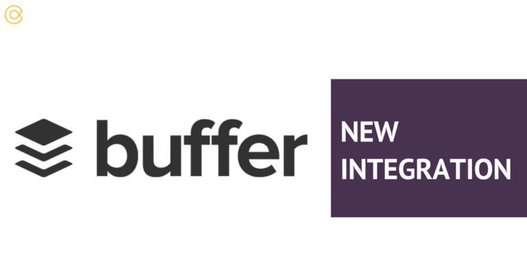 Publishing with Buffer